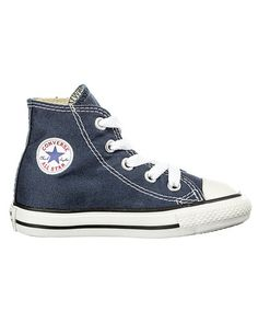 Mega lækre Converse All Star Hi Converse Sneakers til Børnetøj til hverdag og fest