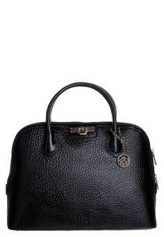 Dkny Black Leather Purse Purses Classic Style Handbags