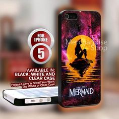 Disney The Moon Nebula - iPhone 5/4/4S, Samsung Galaxy S3/S4 Hard case