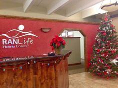 Tis' the Season here at RANLife Home Loans