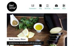 レスポンシブWebデザインで作られた10の美しすぎるサイト