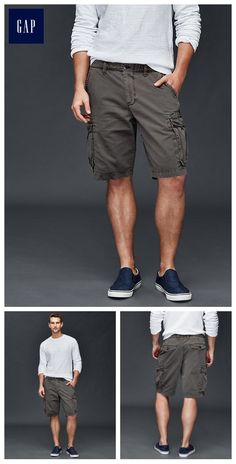 Mens casual fashion 2013 casual fashion mens cargo shorts plus cargo shorts sam street clothes the flick inspiration malvernweather Gallery