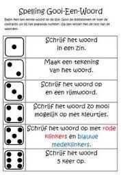 Image result for spelling onderwijs