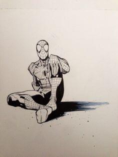 Awesome Art Picks: Hellboy, Batman, Shocker, and More - Comic Vine
