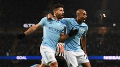 Manchester City, Liverpool and Manchester United feature in Football 4Cast