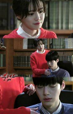 Blood Korean Drama, Koo Hye Sun, Ahn Jae Hyun, Hospital Doctor, I Series, Korean Entertainment, Korean Actors, Couple Goals, Seoul