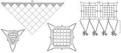 Crochet Shawls: Crochet Shawl Pattern - Shawl Scarf http://crochet-shawls.blogspot.be/2013/09/crochet-shawl-pattern-shawl-scarf.html