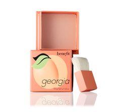 benefit cosmetics - want!
