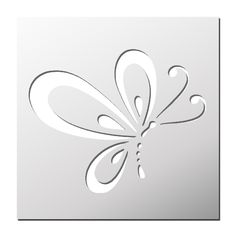 Box Frame Art, Box Frames, Gravure Laser, Seashell Painting, Large Stencils, Quilling Patterns, Origami Easy, Butterfly Art, Rock Crafts