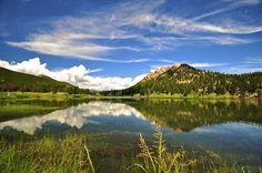 Lily Lake, Colorado