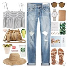 """""""hold me tight and make me feel safe"""" by steffywhoelse ❤ liked on Polyvore featuring MANGO, rag & bone, Billabong, Milly, Dogeared, Nordstrom, Essie, Giorgio Armani, ASOS and Diane Von Furstenberg"""