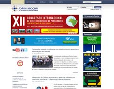 Site do Forvm