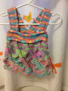 I made this for our latest little grand baby! This started from pattern, but ended up being entirely my own creation! Summer Dresses, Pattern, Projects, Baby, Fashion, Summer Sundresses, Moda, Sundresses, Newborns