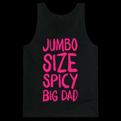 """What exactly is bara? An age old question. Some refer to it as a specific subgenre of anime or manga, but others refer to it as a catch-all term for beefy men. As it turns out, the closest our collegiate of cute monster scholars have been able to deduce was """"Jumbo Size Spicy Big Dad."""" Until this mystery is solved, grab this cute burly design. If you like your men a little hunky, a little chunky, a little hairy, a little scary, then this shirt is for you. Rock on, you glamorous gay goliaths…"""