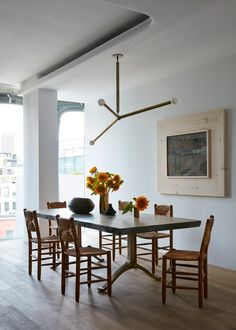522 best Dining Spaces images on Pinterest | Design trends ...