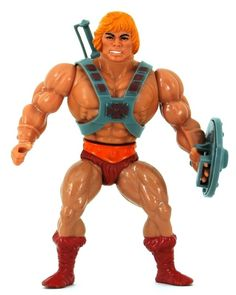 18 Pricey And Rare He-Man And The Masters Of The Universe Toys