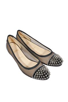 #ChristianLouboutin #ballerina #shoes #fashion #mymint #secondhand #vintage #mode #kleidung