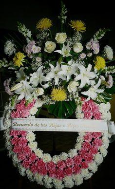 Las 155 Mejores Imágenes De Duelo Flores Funerarias