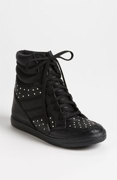 Topshop Acrobatics Sneaker available at #Nordstrom