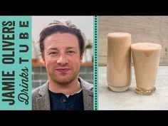 Post-Workout Shake with Joe Wicks - The Body Coach | Jamie Oliver - YouTube