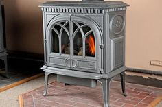 jotul wood burning stove | Photos of Jotul Wood Stoves Constructed Of Cast Iron : Gokitchenideas ...