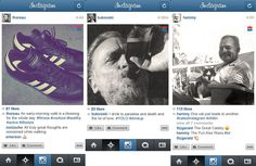 Famous Writers on Instagram