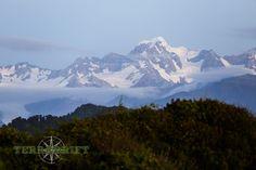 Road Trip New Zealand: South Island | Mount Cook | TerraDrift
