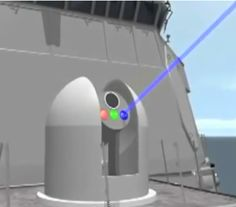 Here We Go: US Navy Will Soon Deploy Laser Gun   (Video)  http://b4in.info/iUDn