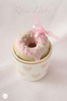 Mini Doughnuts und viele andere Rezepte!!!