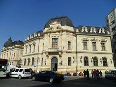 Romania, Anna, Louvre, Building, Travel, Construction, Trips, Buildings, Viajes