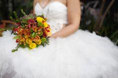 A Sea of Bloom Floral Design - Kim Kalyn Photography - Vancouver Island Weddings - VictoriaBCWeddings