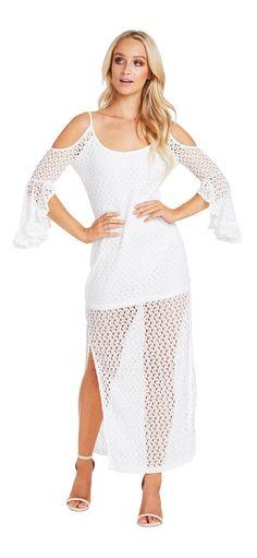 Trinity Maxi Dress - Miss G