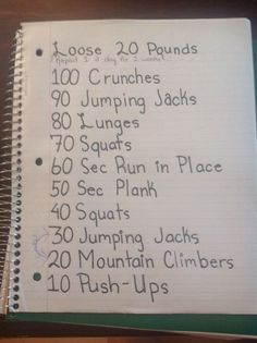 Image result for how to lose 2 lbs in 1 day with a workout