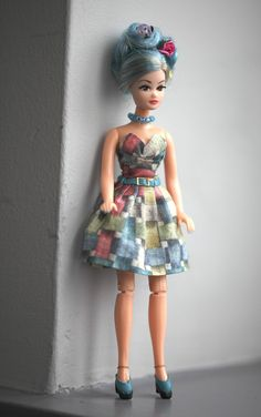 Cute, Fabulous, OOAK Pippa Fashion Doll *Free Postage Worldwide* | eBay