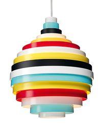 Fredrik Mattson's lamp PXL