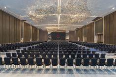 SUZHOU MARRIOTT HOTEL TAIHU LAKE: UPDATED 2018 Reviews, Price Comparison and 243 Photos (China) - TripAdvisor Auditorium Plan, Auditorium Design, Hotel Conference Rooms, Ballroom Design, Multipurpose Hall, Meeting Hall, Modern Mansion, Hall Design, Suzhou