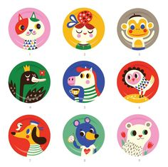 New helen dardik melamine plates are under development expected okt-nov also available for wholesale. Please help us out and let us know yr favourite plates  sc 1 st  Pinterest & Melamine plates illustrated by Swedish Illustrator Ingela Arrhenius ...