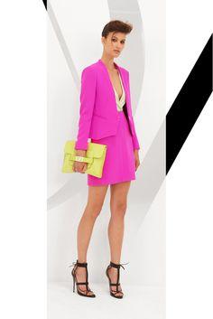 Diane von Furstenberg Resort 2013 Fashion Show - Tara Gill