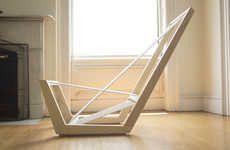 Loom-Like Seating