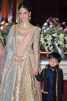 Inside T-Series' chairman Bhushan Kumar's sister Tulsi Kumar's wedding