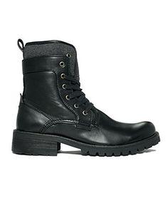 Top Trends of 2013: Combat kid #BarIII #mens #shoes BUY NOW!