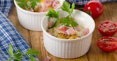 Top 15 des meilleures recettes légères à base de jaunes d'œufs