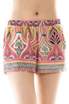 Jacey Shorts