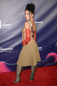 The 22nd Annual Webby Awards