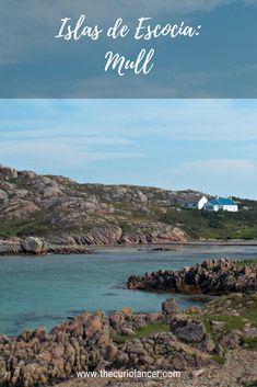 Water, Outdoor, Scotland, United Kingdom, Islands, Culture, Beach, Viajes, Gripe Water