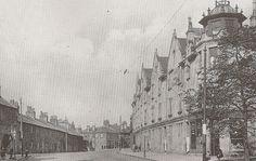 Main Street Thornliebank Glasgow