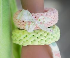 Cute Country Charm Cuffs | AllFreeJewelryMaking.com