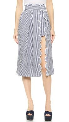 Alice McCall Matte Skirt | SHOPBOP SAVE 25% Use Code:INTHEFAM25