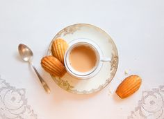 Literature's Most Memorable Meals - Madeleine de Proust Marcel Proust, Swann's Way, Wednesday Specials, I Am Cold, Golden Yellow Color, Evening Meals, Gatsby, Food Photography, Colour Photography