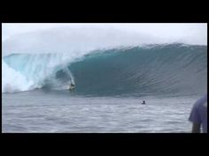 Dave Wassel at Cloudbreak 2 - Ride of the Year Entry - Billabong XXL Big Wave Awards 2013